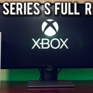 Is the $299 XBOX Series S REALLY worth it? | MVG