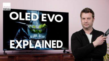 LG G1 4K OLED TV Deep Dive Review (OLED65G1) | Loaded OLED