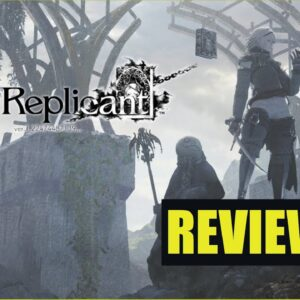 """NieR Replicant Review """"Buy, Wait for Sale, Never Touch?"""""""