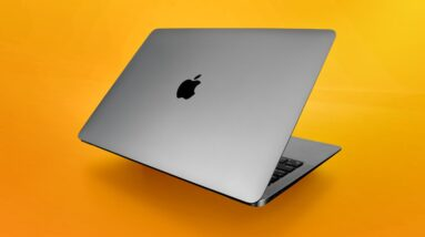 The MacBook Is Getting Too Good.