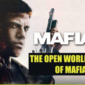 The Open World of Mafia 3 - Moonshine and Mistakes | Walking the Walk - FA